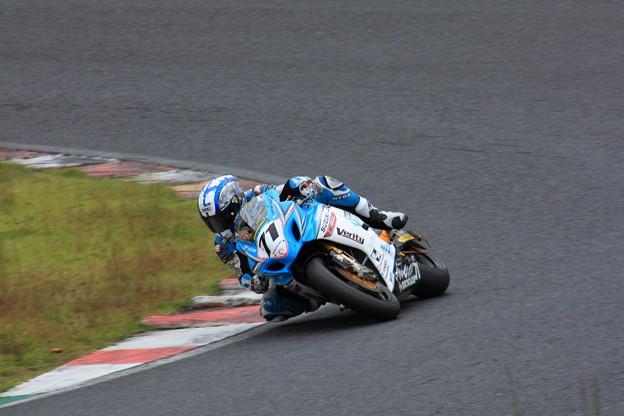 #71 Team KAGAYAMA/加賀山就臣選手13