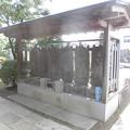 線松原駅~京王線桜上水駅界隈:密蔵院-06六地蔵a