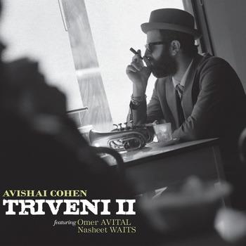 """Photos: Avishai Cohen_ """"Triveni II"""""""