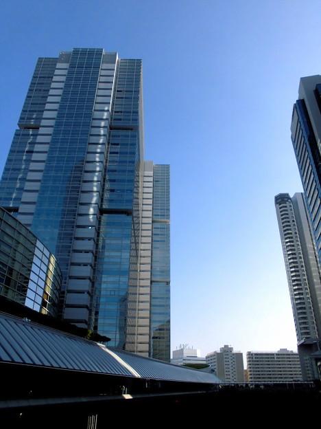Metropolis_品川駅港南口界隈-04