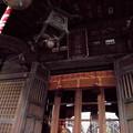 Photos: 品川駅高輪口界隈_高山(稲荷)神社-02社殿d