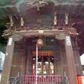 Photos: 品川駅高輪口界隈_高山(稲荷)神社-02社殿c