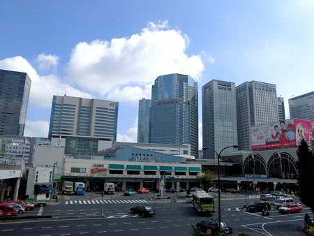 品川駅高輪口-04