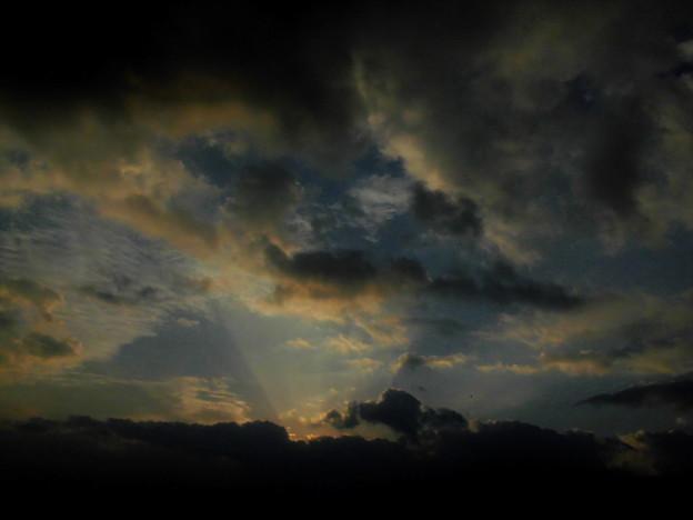 Photos: sora(夜明け)_2015.10.30.-02