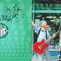 Photos: マキタスポーツのサイン_06.10.10.-新宿LOFTレコ発