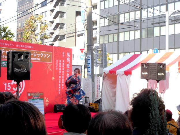 巣鴨地蔵通り商店街_2015.12.24.-01椎名佐千子