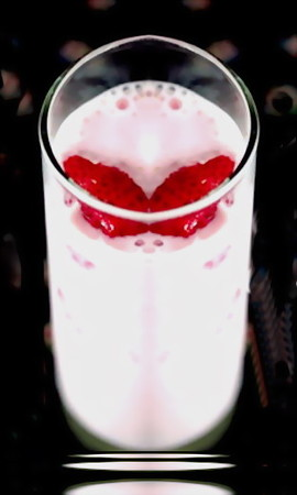 Eat Me! Drink Me!_ベア-01