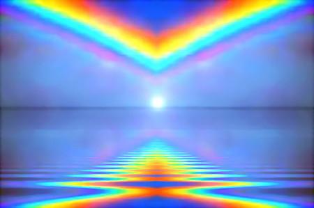 虚実の狭間_night rainbow-01