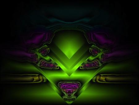未知との遭遇_Alien-07キカイダー(4)
