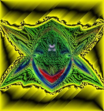未知との遭遇_Alien-06トカゲラーb