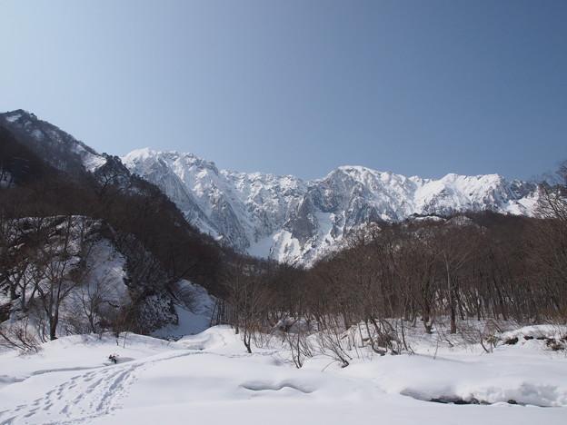 Photos: 一ノ倉沢