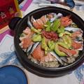 Photos: ちらし寿司