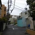 Photos: 湯島ポンプ所