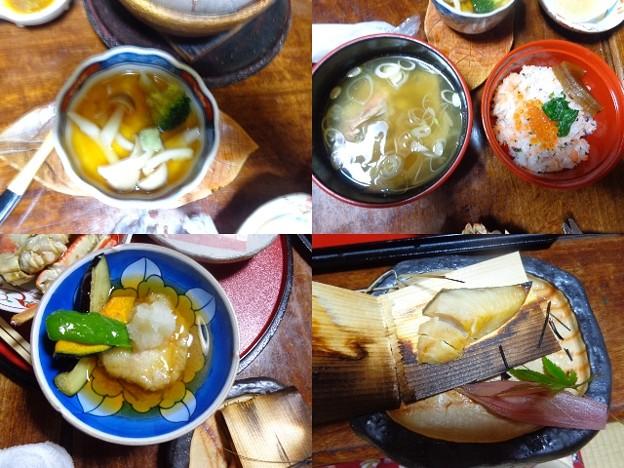 弓月夕飯3