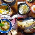 写真: 弓月夕飯3