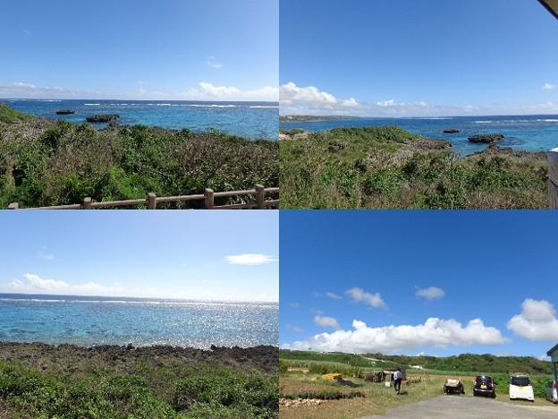 宮古島海3