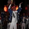平成27年度 巽神社秋祭り祭礼 1 集合場所
