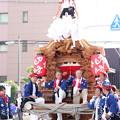平成27年度 生野祭り1 甍さん~集合場所