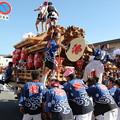 平成27年度 生野祭り2 集合場所