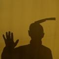 Photos: フォト蔵に移って今日で1年♪             え? 僕の顔に何か付いてます?