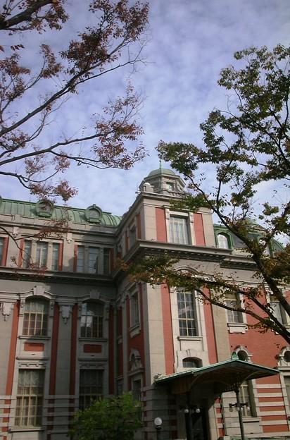 大阪市中央公会堂02