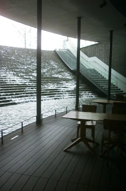 オープンカフェ03