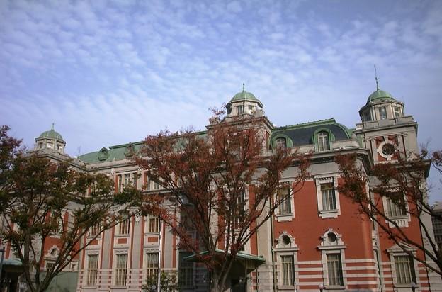 大阪市中央公会堂01