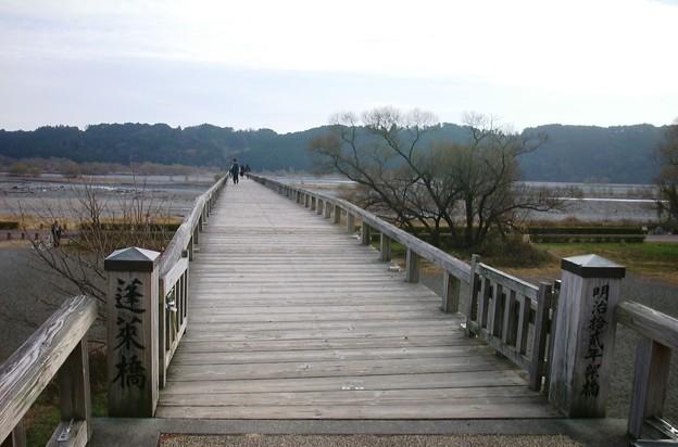 蓬莱橋09