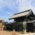 Photos: 新居関跡08