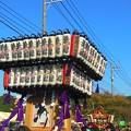 写真: 逗子市民祭り、神輿パレード♪