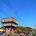 写真: 逗子市民祭り♪