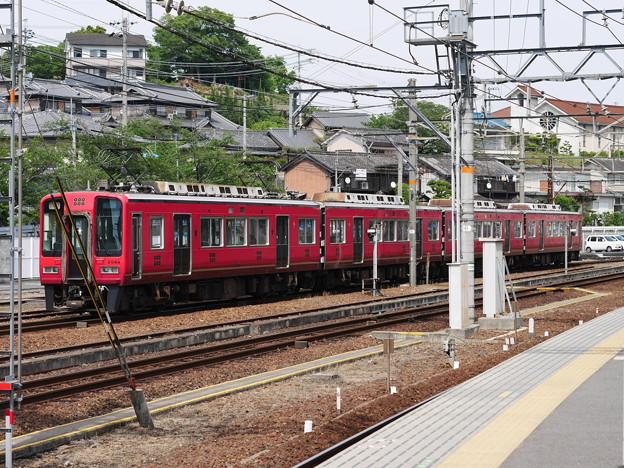 Photos: 真田赤備え列車