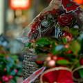 クリスマスの気配
