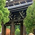 写真: 東福寺 三門