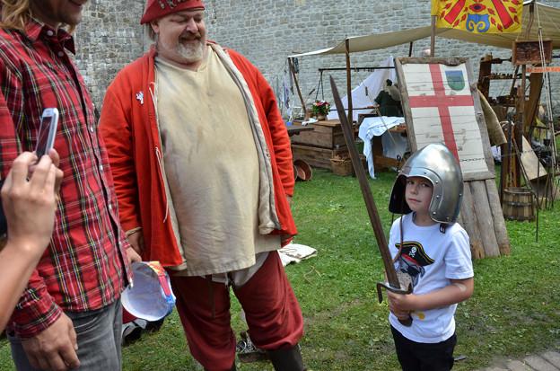 騎士祭III