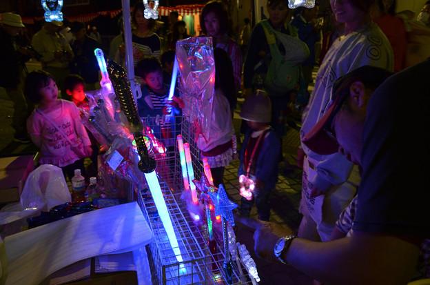 川越祭「夜」IV