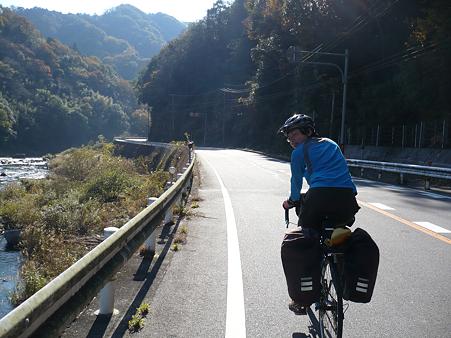 愛知県道39号岡崎足助線
