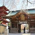 Photos: 弘前・金剛山 最勝院 (4)