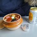 Photos: かま飯とハイボール