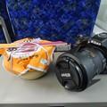 Photos: かま飯とD750