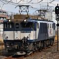 Photos: EF64 1002単機回送1094レ@西船橋