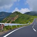 写真: 山田峠