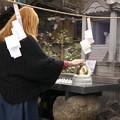 Photos: 白蛇の神様をお詣り
