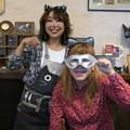 Photos: 美人さんのツーショット