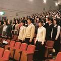 写真: 合唱講習会