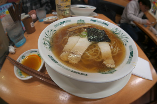 Photos: 三次会?ラーメン??