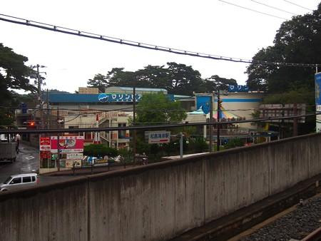 20140809 松島 マリンピア01
