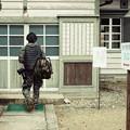 Photos: 入口
