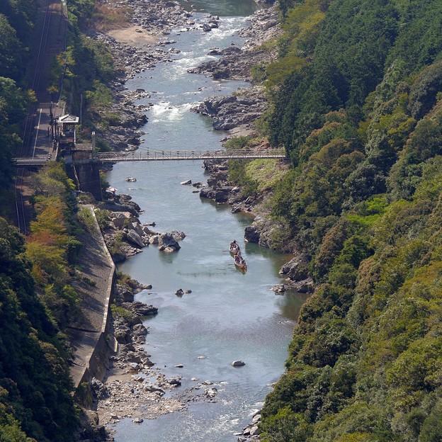 京都ミステリー峡
