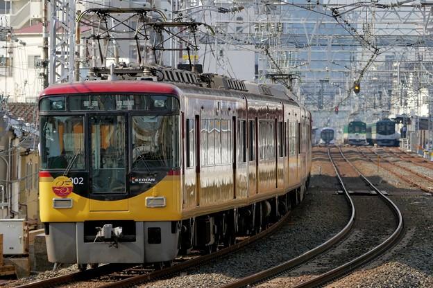 京阪カルテット